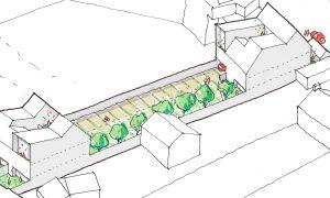 Habitat collectif - Vannes (56)