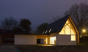 Maison Pog - Arradon (56)